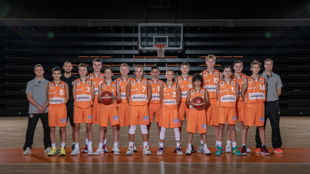 JBBL – OrangeAcademy