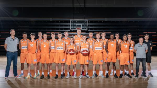 NBBL – OrangeAcademy