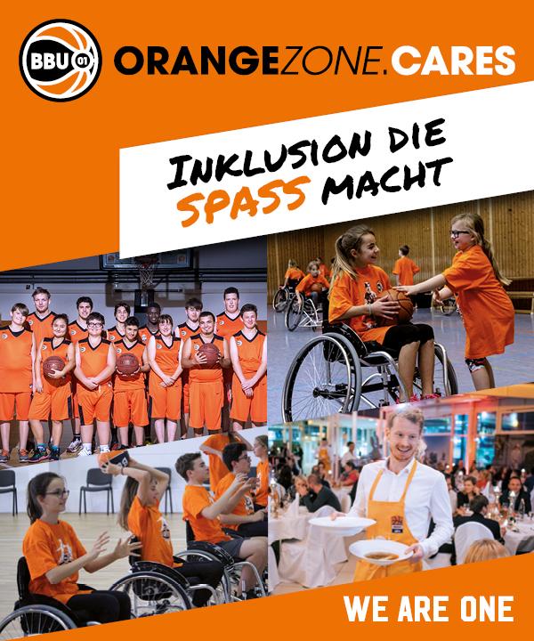 OrangeZone.Cares
